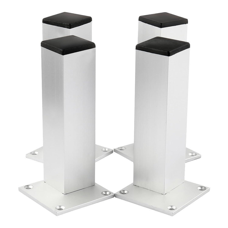 Buy Tradico 67 X 67 X 150Mm, Black, Silver Tone