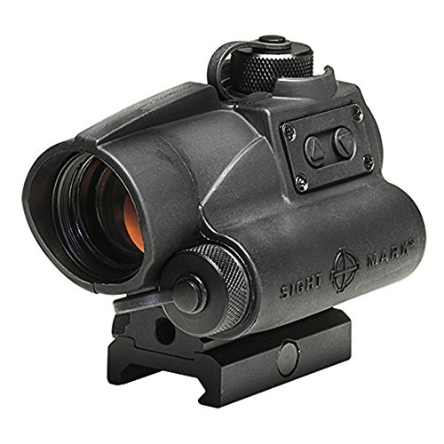 Sightmark Wolverine CSR LDQ Red Dot Sight