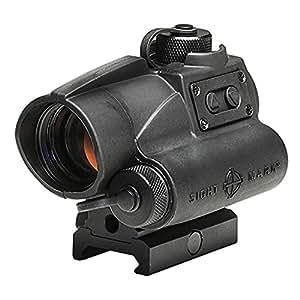 Sightmark SM26021 Wolverine CSR Red Dot Sight