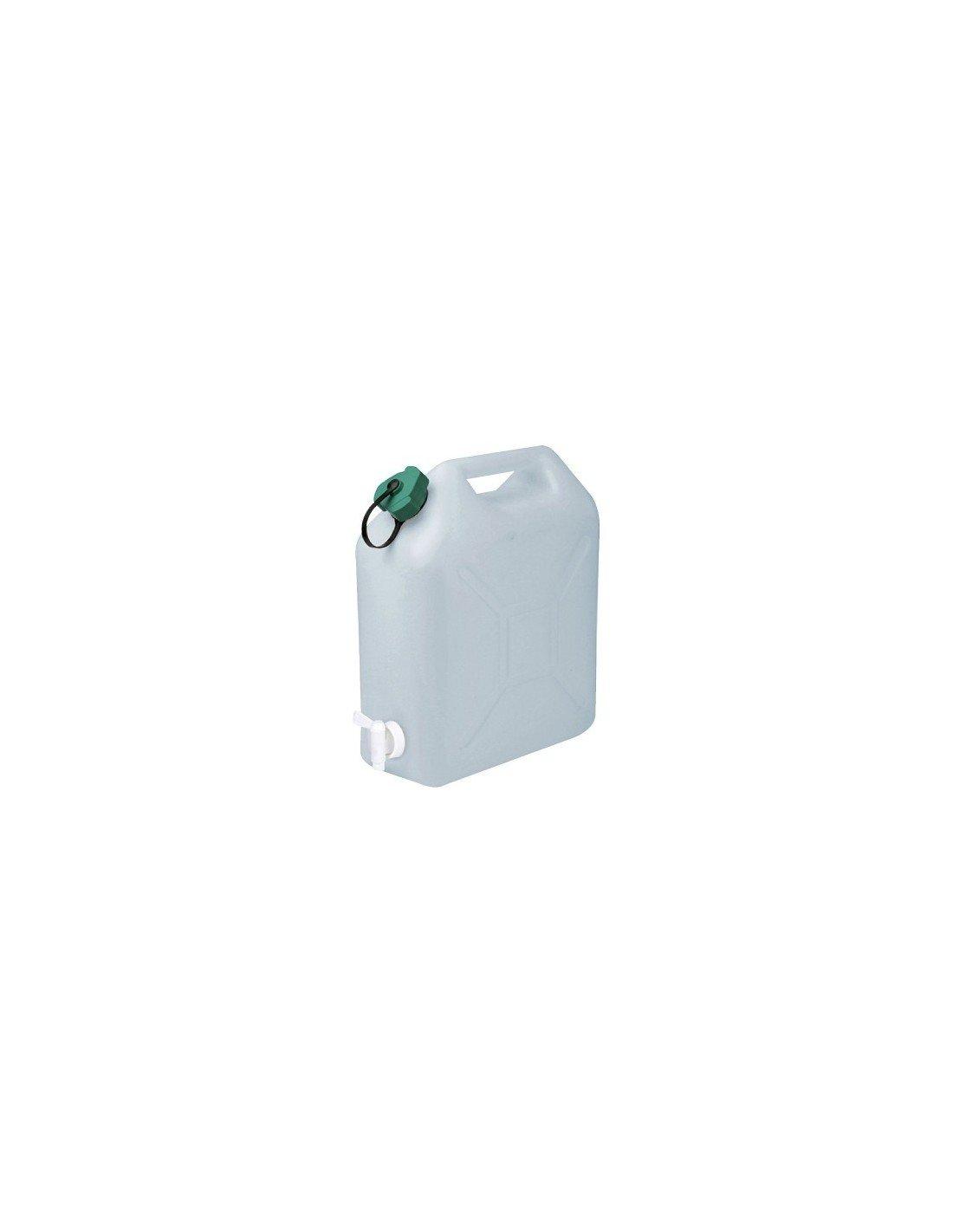 Wasserkanister 5l mit Hahn EDA