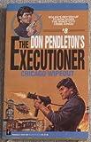 Chicago Wipeout, Don Pendleton, 1558170677