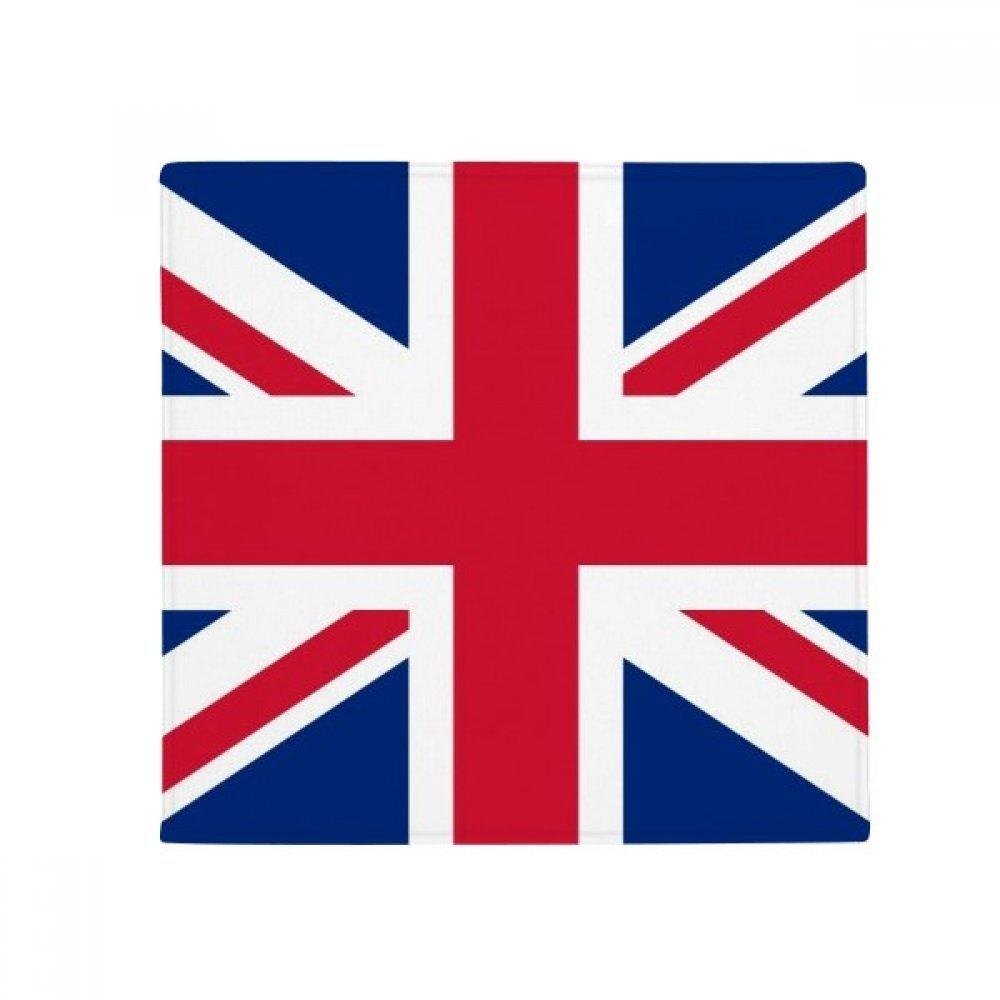 60X60cm DIYthinker UK National Flag Europe Country Anti-Slip Floor Pet Mat Square Bathroom Living Room Kitchen Door 60 50Cm Gift