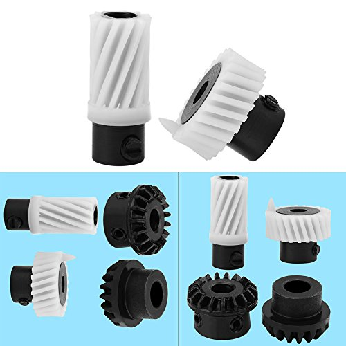 Amazon.com: GLOGLOW 4 pcs Hook Drive Gear Set,Durable Sewing Machine Drive Gear Sewing Machine Replacement Accessories for Singer