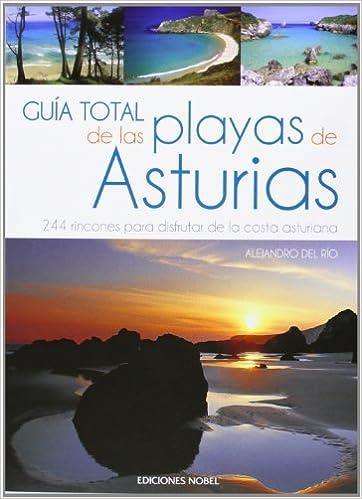 Gu�a total de las Playas de Asturias