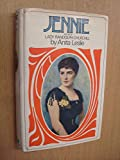 img - for Jennie: The life of Lady Randolph Churchill book / textbook / text book
