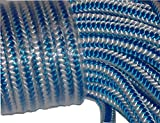 "Blue Ox Rope 12-Strand Arborist Climbing Rope, 1/2"" by 150'"