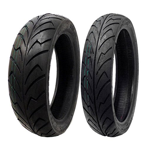16 5 Motorcycle Tires - 1