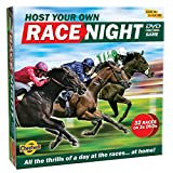 Toys : Cheatwell Games 'Host Your Own - Race Night' DVD Game