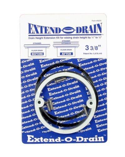 Extend-O-Drain 3-3/8