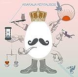Arakawa Kentauros (Arakawakentauros) - Tamago No Osama [Japan CD] COCP-38946 by Arakawa Kentauros (Arakawakentauros)