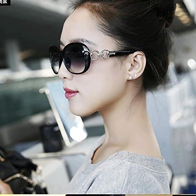 Grande Donna X Protezione 14 15 Donna 5 Stil-1 Cm Kentop Montatura Moda Alla Occhiali Protettivi Polarizzati Da Uv Sole X5