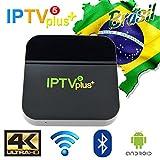 IPTV6 Brazil IPTV5+ Canais Brasileiros, Conteudo Adulto, Filmes Seriados e Kodi Brazilian Channels TV Shows and Kodi