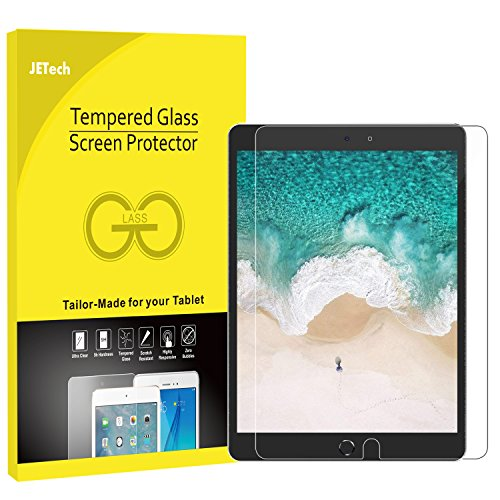 JETech Screen Protector Tempered 10 5 inch