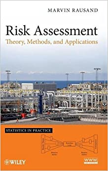 Book Risk Assessment (Statistics in Practice)