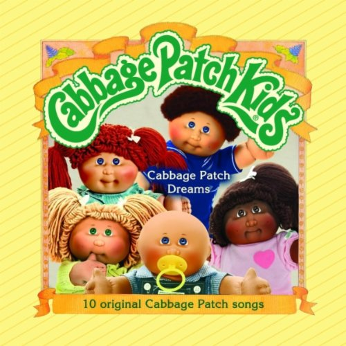 Cabbage Patch Kids (Theme)