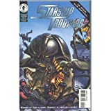 Starship Troopers 2 of 2 The Official Movie Adaptation (Dark Horse)