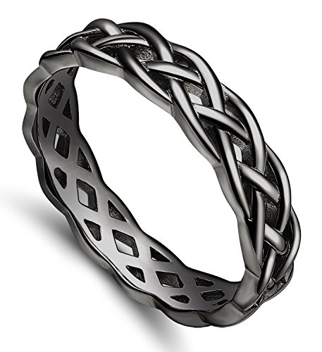 We Analyzed 3 170 Reviews To Find The Best Tungsten Ring Knot