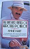 """""""Agatha Christie's Poirot - Life and Times of Hercule Poirot"""" av Anne Hart"""