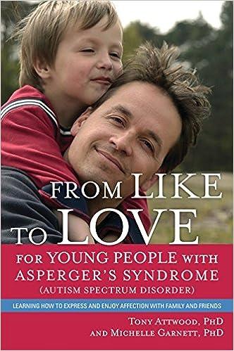 Autism spectrum disorder dating