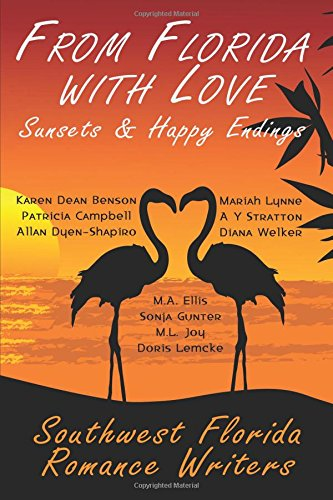 From Florida With Love: Sunsets & Happy Endings PDF
