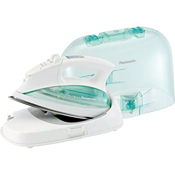Panasonic Cordless Iron with Stainless Steel Soleplate
