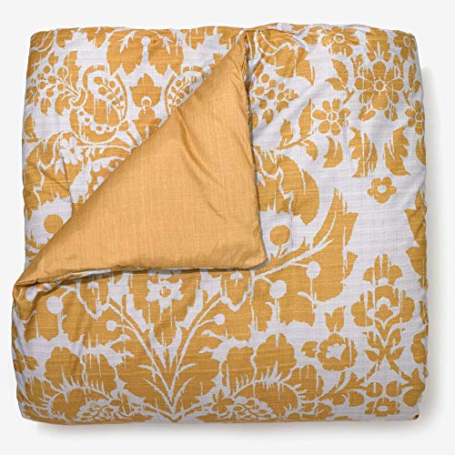 BrylaneHome Maggie 20-Pc. Comforter Set - Yellow, Full