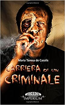 Book Carriera di un criminale