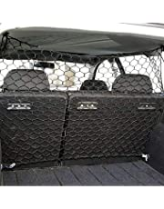 Barriers Car Travel Accessories Pet Supplies Amazon Co Uk