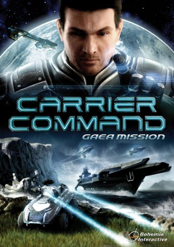 carrier-command-gaea-mission-online-game-code
