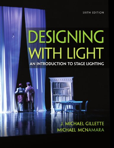 Designing with Light, 6th edition
