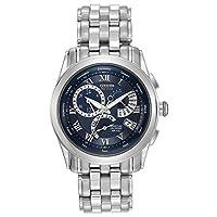 Deals on Citizen BL8000-54L Eco-Drive Calibre 8700 Mens Bracelet Watch