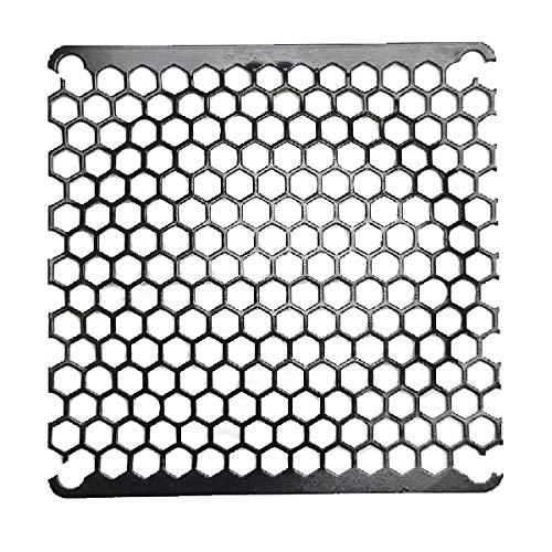 92mm fan grill - 1