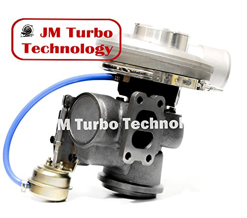 JM Turbo For CAT Caterpillar Turbo Diesel C7 3126 Turbocharger New