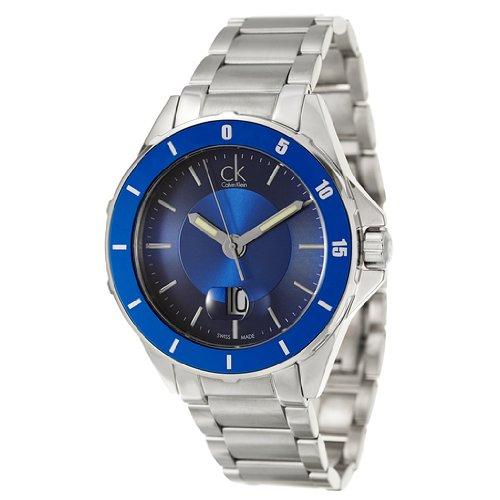 Calvin Klein Play Men's Quartz Watch K2W21Z4N