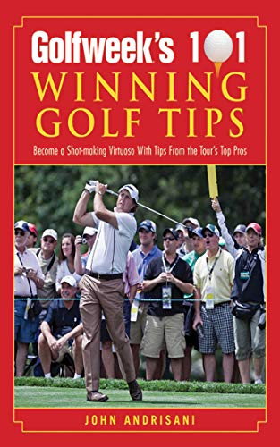 Golfweek's 101 Winning Golf - Hogan Ben Grips
