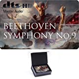 Beethoven Symphony No.9 - High Definition Music Card - Prototype Release [Blu-ray]