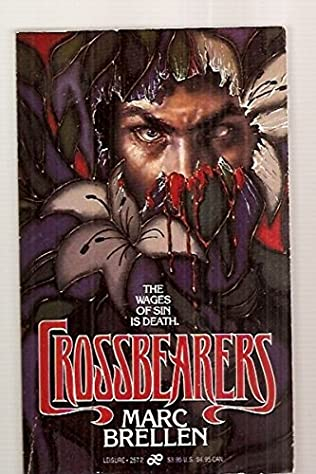 book cover of Crossbearers