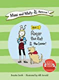 Mimi and Maty to the Rescue!, Brooke Smith, 1629146196