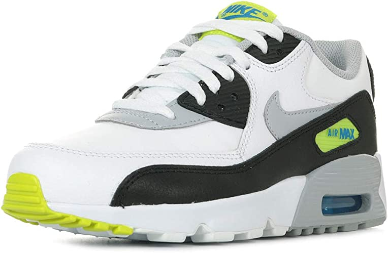nike air max 90 leather scarpe da ginnastica
