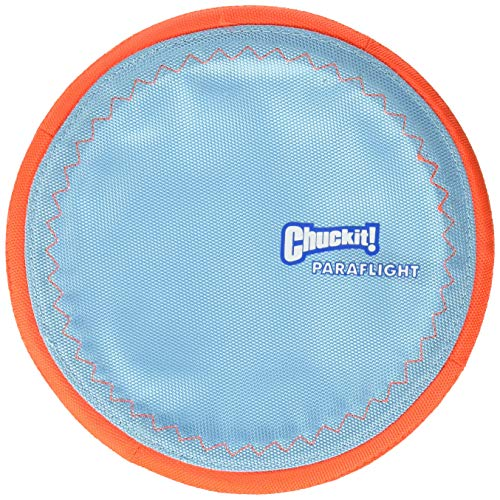 Chuckit Paraflight Flyer Dog Toy Large