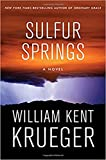 Image of Sulfur Springs: A Novel (Cork O'Connor Mystery Series)