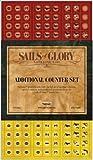 Sails of Glory - Counter Set