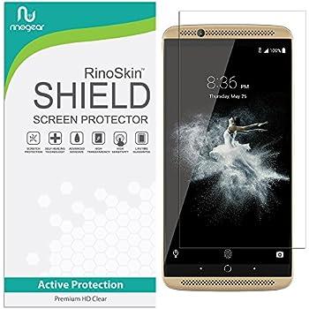 Amazon.com: [3-Pack] – Señor Shield para ZTE Axon 7 ...