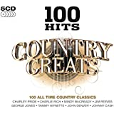 100 Hits: Country Greats