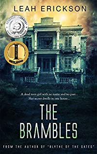 The Brambles by Leah Erickson ebook deal