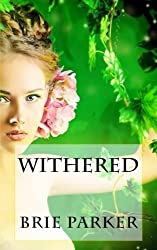 Withered (Gems of the Goddess) (Volume 3)