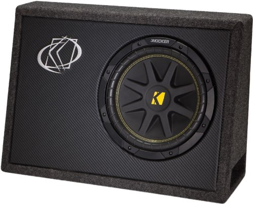 Kicker 10TC104 Subwoofer Review 2