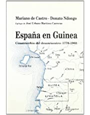 ESPAñA EN GUINEA