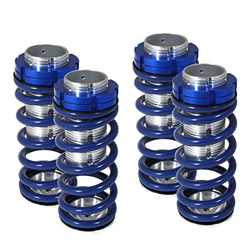 99 accord lowering springs - 4