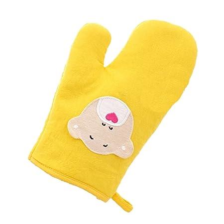 Premium guantes de cocina manopla para horno/guante de cocina ...